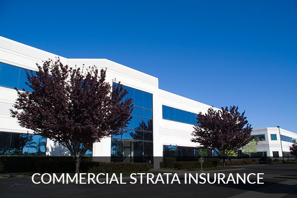 COMMERCIAL-STRATA-INSURANCE