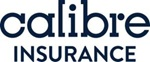 Calibre Insurance wordmark RGB
