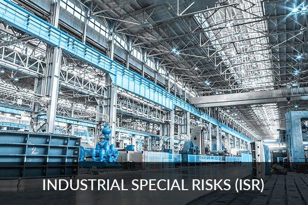 INDUSTRIAL-SPECIAL-RISKS-(ISR)