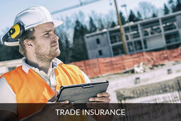 Trade Insurance Quote