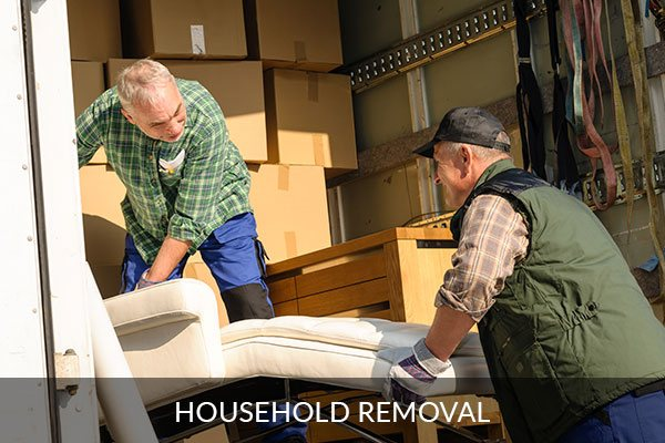 Household Removal Insurance