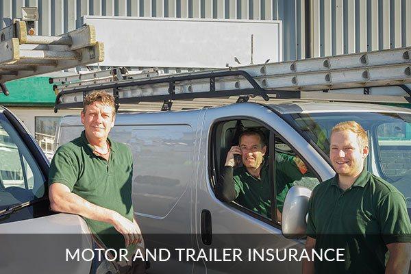 Motor and Trailer Insurance