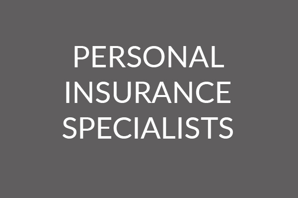 Personal Insurance