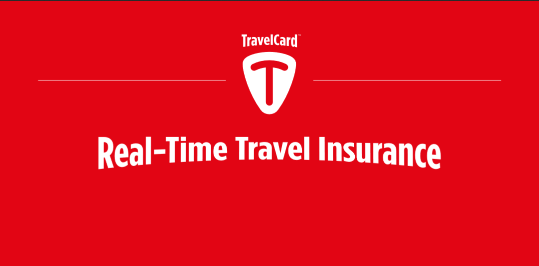 Countrywide Insurance Free Quote: TravelCard Travel Insurance